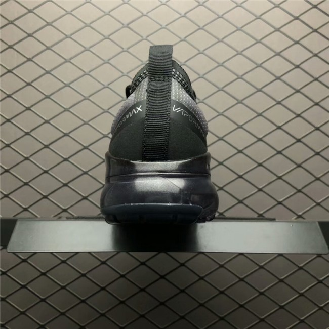 Mens/Womens Nike Air VaporMax Flyknit Black Grey