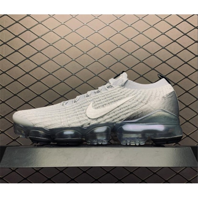 Mens/Womens Shop Nike Air VaporMax 3.0 Metallic Silver