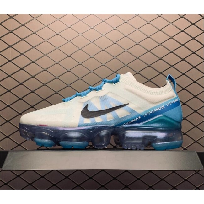 Womens Nike Air VaporMax Barely Grey On Sale